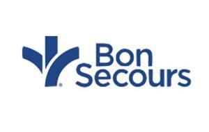 bon secours logo - IT/Cyber Security