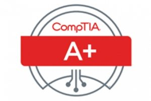 comptia-a+ icon - IT/Cyber Security